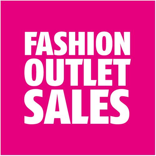 Fashion Outlet Sales