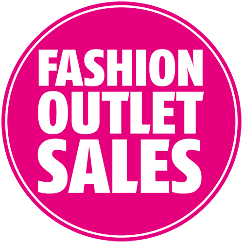 Fashion Outlet Sales